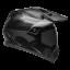 BELL MX-9 ADVENTURE MIPS MATTE GLOSS BLACKOUT thumbnail 1
