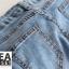 กางเกงยีนส์ Embellished Skinny Jeans thumbnail 8