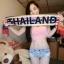ลูกฟุตบอลบอลหนังเย็บ H3 Thailand (NO.5) thumbnail 3