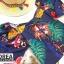 เสื้อแฟชั่นSummer Babydoll Puffsleeves Crop Top thumbnail 9