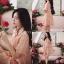 เดรสคอปก Haidi Lace Collar Dress thumbnail 4