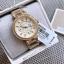 นาฬิกาข้อมือ MICHAEL KORS รุ่น Mini Parker Champagne Glitz Dial Steel Ladies Watch - MK6056 thumbnail 2