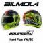 BILMOLA ECLIPSE 16 HARD - YELLOW/BLACK thumbnail 3