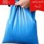 ซองพลาสติก สีฟ้าเบอร์ 3 จำนวน 100 ใบ thumbnail 5