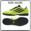 รองเท้าฟุตบอล /ร้อยปุ่ม Adidas Conquisto II TF สี เขียว thumbnail 1
