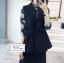 เสื้อคลุม Blazer Koreastyle thumbnail 2