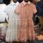 เดรสคอปก Haidi Lace Collar Dress thumbnail 9