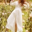 แม็กซี่เดรส Landmee Romance Love Maxi Dress สีดำ thumbnail 3