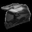 BELL MX-9 ADVENTURE MIPS MATTE GLOSS BLACKOUT thumbnail 2