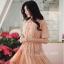 เดรสคอปก Haidi Lace Collar Dress thumbnail 3