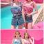 เสื้อแฟชั่น Chuu Scott Crop Top thumbnail 4