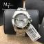 นาฬิกาข้อมือ Marc by Marc Jacobs Blade White Dial Stainless Steel Ladies Watch MBM3100 thumbnail 1