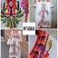 แม็กซี่เดรส Boho Embroidery Maxi Dress thumbnail 5