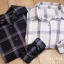 เดรสเชิ้ต Checked Dress Shirt thumbnail 9