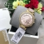 MICHAEL KORS Parker Pink Dial Gold-Tone Stainless Steel Pink Acetate Ladies Watch MK6326 thumbnail 2