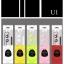 Sport หูฟังแบบสอด หูเบสหนัก รองรับ IOS/Android/Nokia พร้อมไมค์ในตัว รุ่น U1 - (แถมฟรี ถุุงผ้าพกพากันรอย มูลค่า 50บาท) thumbnail 2