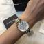 Emporio Armani Two-Tone Stainless Ladies Watch AR8031 thumbnail 2