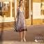 เสื้อซีทรู Zara See Though Embroidery Top thumbnail 3