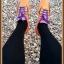 ถุงเท้ากันลื่น ยาว (สีดำ) thumbnail 5