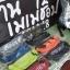 กระเป๋า H3 FreeStyle Bag (สีฟ้าน้ำเงิน) thumbnail 4