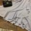 เดรส Striped Frill Trim Dress thumbnail 10