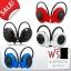 หูฟัง ไร้สาย Bluetooth Stereo Headset mini รุ่น 503 - (แถมฟรี ถุงผ้ามูล ค่า50บาท) thumbnail 1