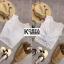 เสื้อแฟชั่น Single Pocket Twisted Back Sleeveless Crop thumbnail 5
