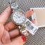 นาฬิกาข้อมือ MICHAEL KORS รุ่น Parker Multi-Function Silver Ladies Watch - MK5615 thumbnail 3