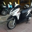 Rental Honda Click 125cc Auto thumbnail 5