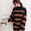เดรสไหมพรม Minnie B Knitting Dress thumbnail 6