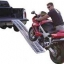 Motorcycle ramp + Ratchet สะพานบันไดขึ้นรถมอไซค์และสายรัด thumbnail 6