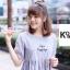 ชุดเดรสแฟชั่น Dotty KoKo Mini Dress thumbnail 3