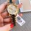 นาฬิกาข้อมือ MICHAEL KORS รุ่น Bradshaw Chronograph Dial Gold-Tone Ladies Watch - MK6318 thumbnail 2