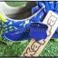 Sale รองเท้าฟุตบอล Kappa Versio Leather FG AG SHOES หนังแท้ thumbnail 4