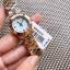 นาฬิกาข้อมือ MARC BY MARC JACOBS Mini Amy White Dial Rose Gold-tone Stainless Steel Ladies Watch MBM3078 thumbnail 2