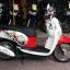 Rental Honda Scoopy 110cc Auto thumbnail 2