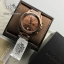 MICHAEL KORS Bradshaw Chronograph Espresso Unisex Watch MK5628 thumbnail 1