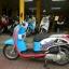 Rental Honda Scoopy 110cc Auto thumbnail 9