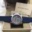 Burberry Endurance Chronograph Black Dial Rubber Strap Men's Watch BU7711 thumbnail 3