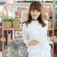เสื้อแฟชั่น Baby Doll Lace Blouse thumbnail 3