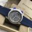 Burberry Endurance Chronograph Black Dial Rubber Strap Men's Watch BU7711 thumbnail 1