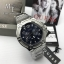 Guess Rigor Blue Dial Men's Stainless Steel Watch W0218G2 thumbnail 1