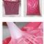 ซองพลาสติก สีชมพู ลายหัวใจ เบอร์ 2 จำนวน 50 ใบ thumbnail 4