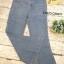 กางเกงยีนส์ขาบาน Bell Leg Wash Jeans thumbnail 6