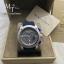 Burberry Endurance Chronograph Black Dial Rubber Strap Men's Watch BU7711 thumbnail 2