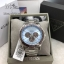Guess Unplugged Light Blue Dial Ladies Watch W0479G2 thumbnail 1