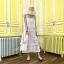 แม็กซี่เดรส Majestic Lace Maxi Dress thumbnail 7
