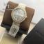 MICHAEL KORS Kerry Crystal Pave Dial Crystal-Set Steel Ladies Watch MK3360 thumbnail 2