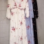 แม็กซี่เดรส Gongyu Embroidery Maxi Dress thumbnail 13