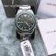 Emporio Armani Classic Sigma Dark Green Dial Men's Chronograph Watch - AR6090 thumbnail 2